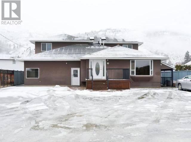 House for sale at 2898 Westsyde Rd Kamloops British Columbia - MLS: 154758
