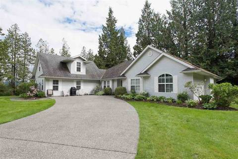 House for sale at 28982 Marsh Mccormick Rd Abbotsford British Columbia - MLS: R2355454