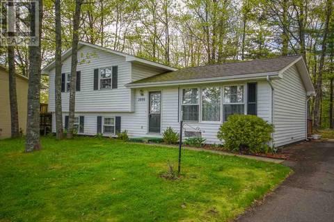 House for sale at 2899 Ward St Coldbrook Nova Scotia - MLS: 201906796