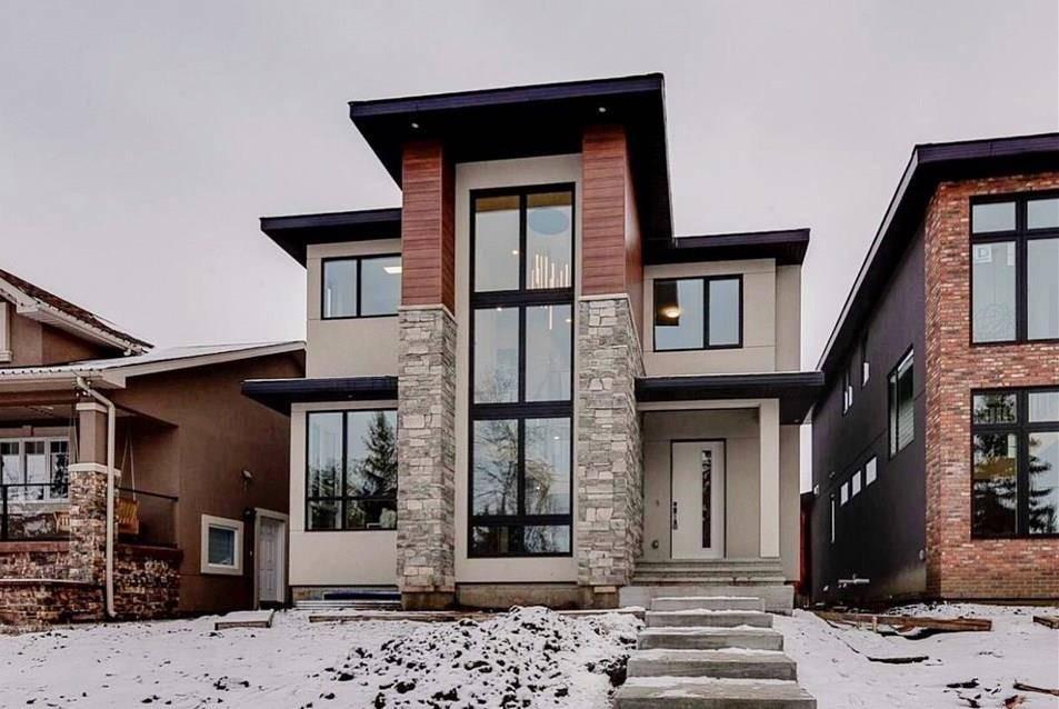 House for sale at 28 Belmont Dr St. Albert Alberta - MLS: E4179696