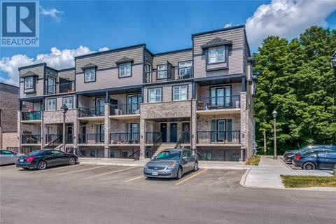 Townhouse for sale at 1989 Ottawa St South Unit 28c Kitchener Ontario - MLS: 30748136