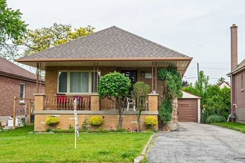 House for sale at 379 East 28th St Hamilton Ontario - MLS: X4495998
