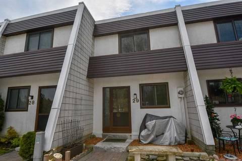 Condo for sale at 1 Paradise Blvd Unit 29 Ramara Ontario - MLS: S4461271