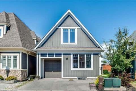 House for sale at 10 Invermara Ct Unit 29 Orillia Ontario - MLS: 40008145