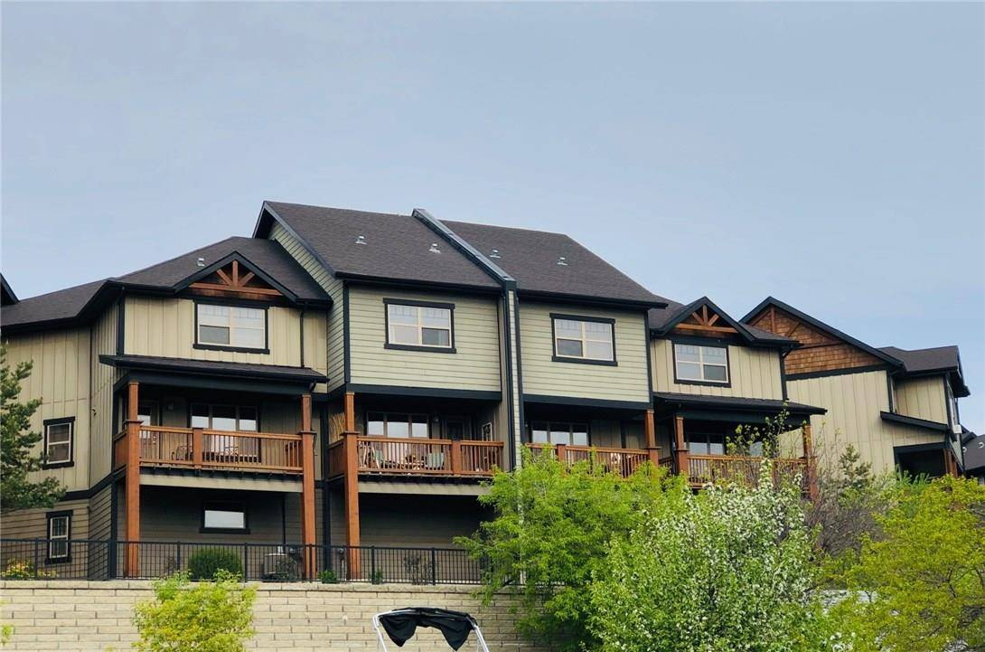 Townhouse for sale at 1000 9th St Unit 29 Invermere British Columbia - MLS: 2435149