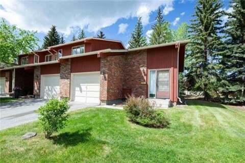 Townhouse for sale at 10001 Brookpark Blvd Southwest Unit 29 Calgary Alberta - MLS: C4291123