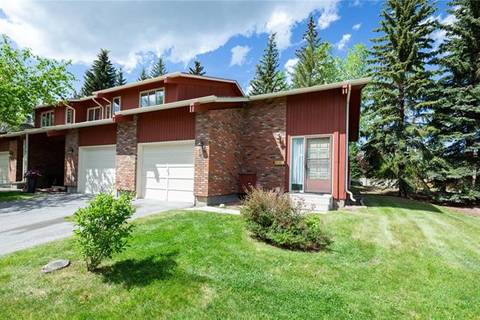 Townhouse for sale at 10001 Brookpark Blvd Southwest Unit 29 Calgary Alberta - MLS: C4252946