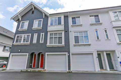 Townhouse for sale at 10433 158 St Unit 29 Surrey British Columbia - MLS: R2361180
