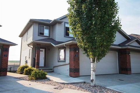 Townhouse for sale at 1128 156 St Nw Unit 29 Edmonton Alberta - MLS: E4165129