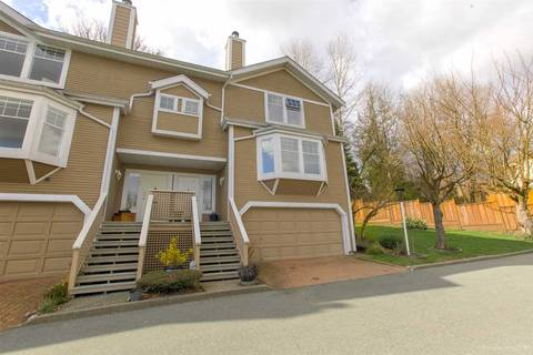 Townhouse for sale at 1140 Falcon Dr Unit 29 Coquitlam British Columbia - MLS: R2443264