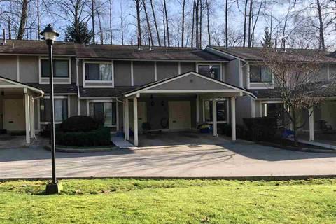 Townhouse for sale at 1141 Eagleridge Dr Unit 29 Coquitlam British Columbia - MLS: R2433928