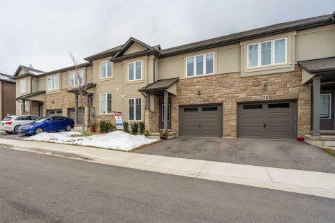 Townhouse for sale at 120 Vineberg Dr Unit 29 Hamilton Ontario - MLS: X5082270