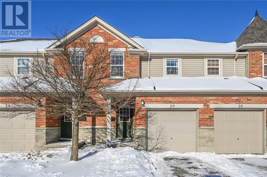Removed: 29 - 124 Gosling Gardens, Guelph, ON - Removed on 2020-01-29 04:48:13