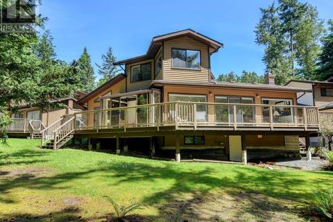 Townhouse for sale at 1255 Wain Rd Unit 29 North Saanich British Columbia - MLS: 411812