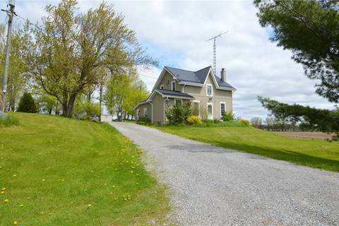 House for sale at 13248 County 29 Rd Trent Hills Ontario - MLS: X4471553