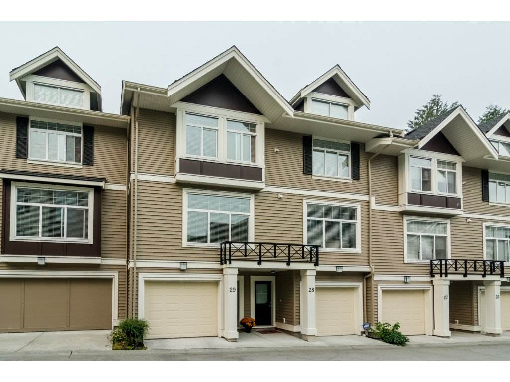 Sold: 29 - 14377 60 Avenue, Surrey, BC
