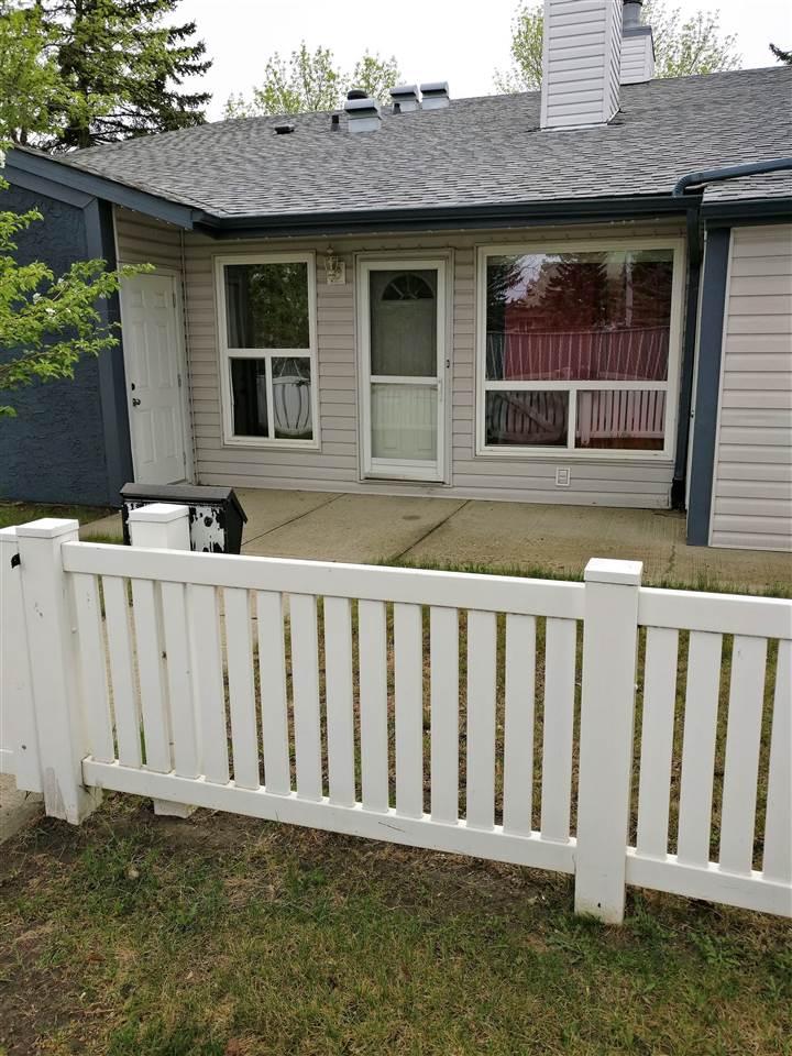 For Sale: 29 - 14620 26 Street, Edmonton, AB | 3 Bed, 1 Bath Condo for $189,900. See 14 photos!