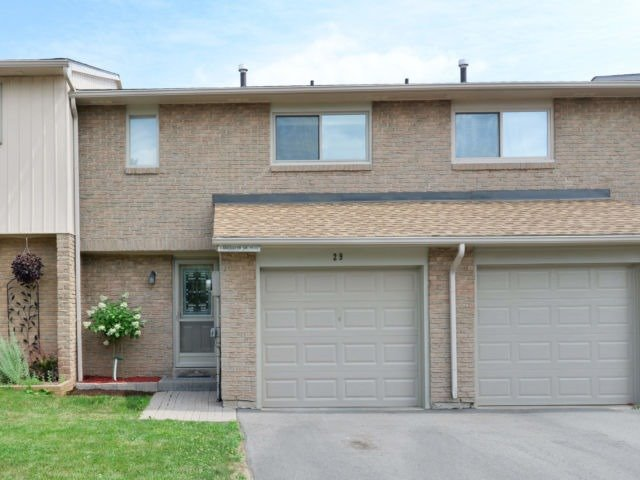 Sold: 29 - 1530 Lancaster Drive, Oakville, ON