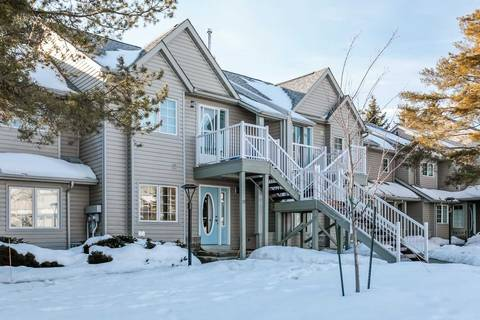 Condo for sale at 162 Settlers Wy Unit 29 Blue Mountains Ontario - MLS: X4752168