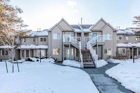Condo for sale at 162 Settlers Way Wy Unit 29 Blue Mountains Ontario - MLS: X4686700