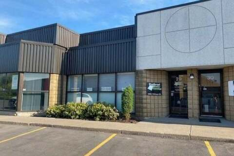 Commercial property for sale at 1621 Mcewen Dr Unit 29 Whitby Ontario - MLS: E4821403