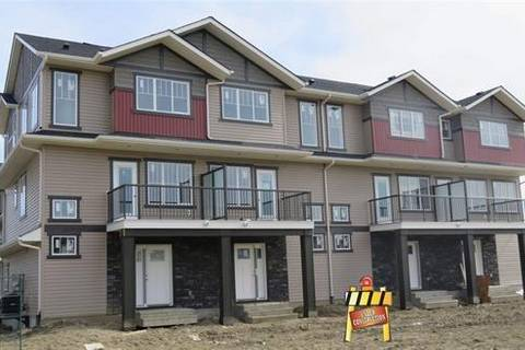Townhouse for sale at 165 Cy Becker Blvd Nw Unit 29 Edmonton Alberta - MLS: E4134004