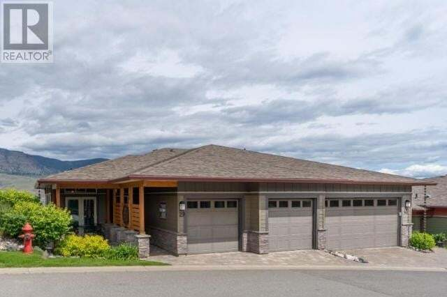 Townhouse for sale at 175 Holloway Dr Unit 29 Tobiano British Columbia - MLS: 156989