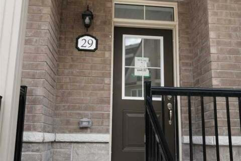 Townhouse for sale at 181 Parktree Dr Unit 29 Vaughan Ontario - MLS: N4856462