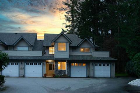 Townhouse for sale at 19034 Mcmyn Rd Unit 29 Pitt Meadows British Columbia - MLS: R2432873