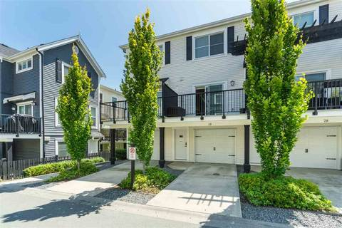 Townhouse for sale at 19180 65 Ave Unit 29 Surrey British Columbia - MLS: R2389070