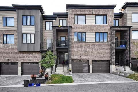 Townhouse for sale at 199 Ardagh Rd Unit 29 Barrie Ontario - MLS: S4927677