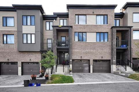 Townhouse for sale at 199 Ardagh Rd Unit 29 Barrie Ontario - MLS: S4959860