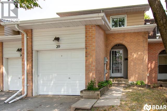 Removed: 29 - 2 Bernick Drive, Barrie, ON - Removed on 2019-07-16 21:27:23