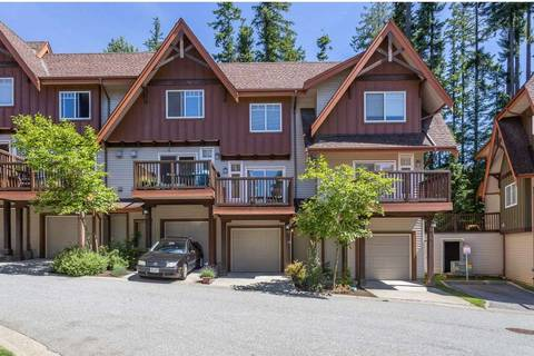 Townhouse for sale at 2000 Panorama Dr Unit 29 Port Moody British Columbia - MLS: R2379642
