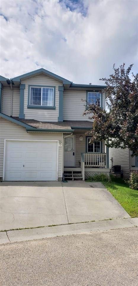 Townhouse for sale at 2004 Grantham Ct Nw Unit 29 Edmonton Alberta - MLS: E4167460
