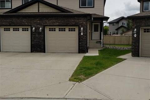 Townhouse for sale at 2005 70 St Sw Unit 29 Edmonton Alberta - MLS: E4135915