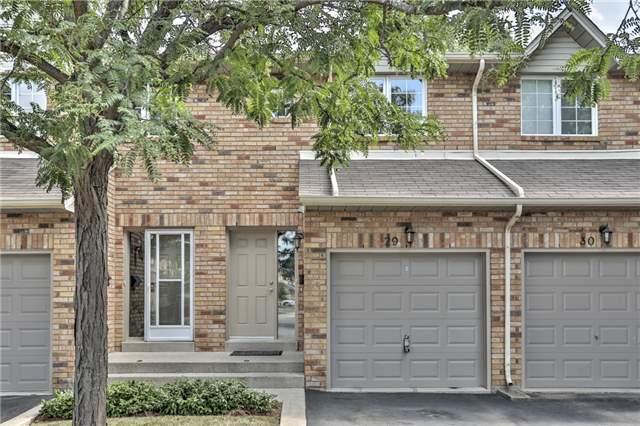 Sold: 29 - 2015 Cleaver Avenue, Burlington, ON