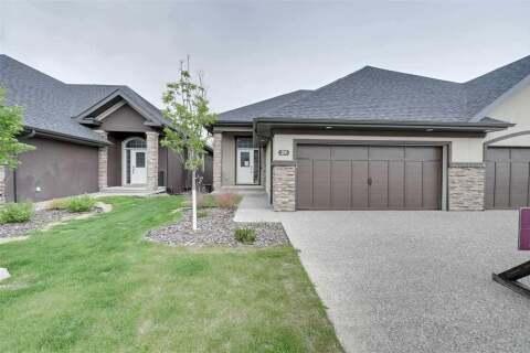 Townhouse for sale at 20425 93 Av NW Unit 29 Edmonton Alberta - MLS: E4217631