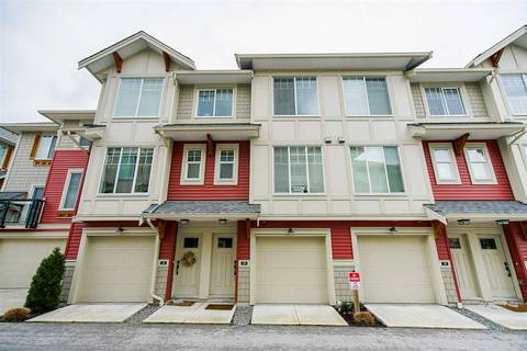 Townhouse for sale at 20498 82 Ave Unit 29 Langley British Columbia - MLS: R2436282