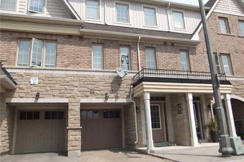 Townhouse for rent at 2171 Fiddlers Wy Unit 29 Oakville Ontario - MLS: W4694468