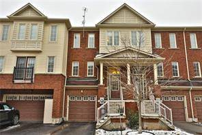 Townhouse for sale at 2186 Fiddler's Wy Unit 29 Oakville Ontario - MLS: O4667656