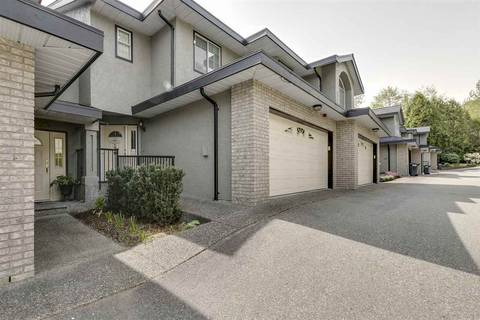 Townhouse for sale at 22488 116 Ave Unit 29 Maple Ridge British Columbia - MLS: R2360615