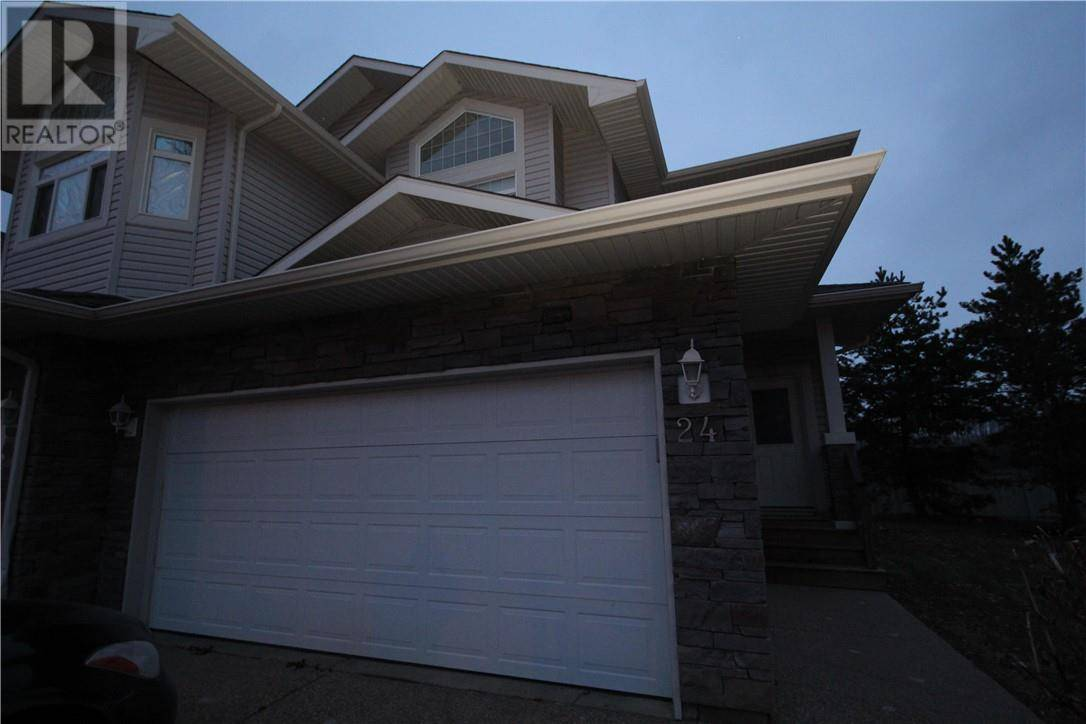 Townhouse for sale at 230 Wilson Dr Unit 29 Fort Mcmurray Alberta - MLS: fm0184010