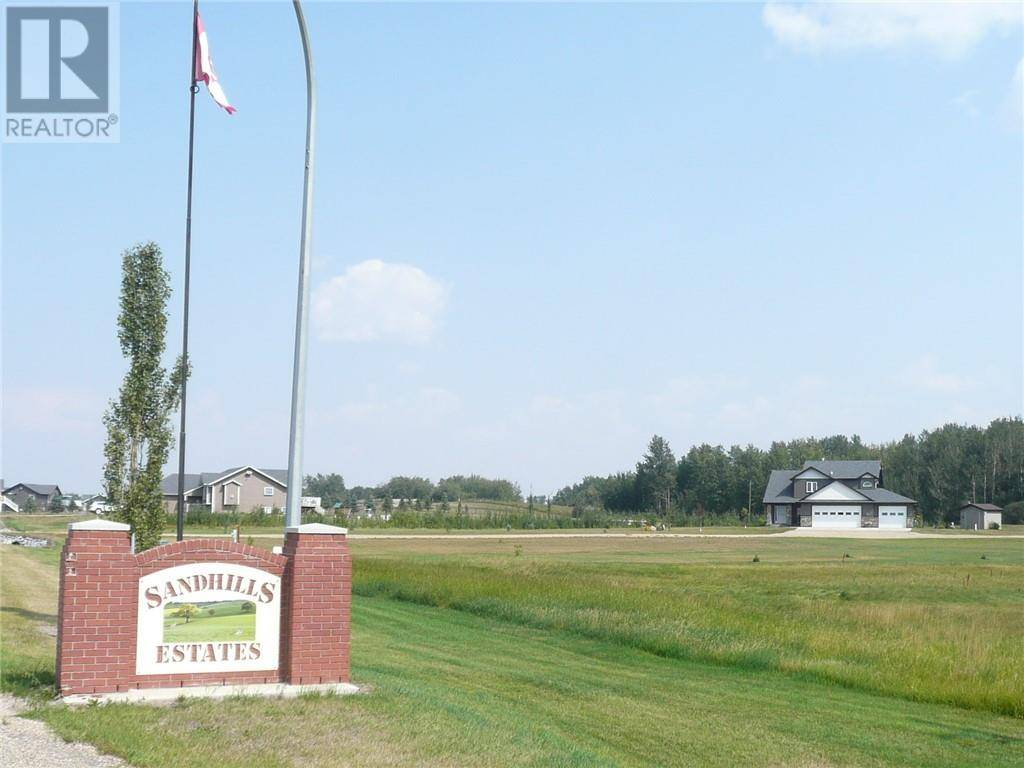 Residential property for sale at 253050 Township Rd Unit 29 Rural Ponoka County Alberta - MLS: ca0178332
