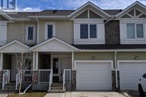 Townhouse for sale at 284 Shalestone Wy Unit 29 Fort Mcmurray Alberta - MLS: fm0165849