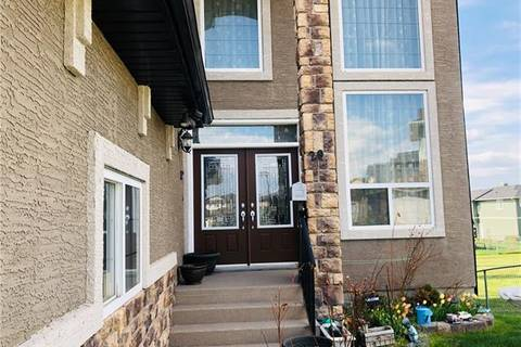 House for sale at 29 Canals Cove Southwest Unit 29 Airdrie Alberta - MLS: C4264817
