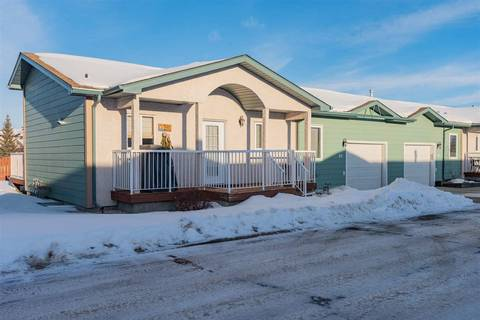 Townhouse for sale at 3 Spruce Ridge Dr Unit 29 Spruce Grove Alberta - MLS: E4185942