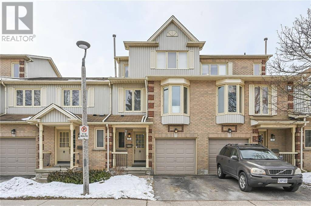 Townhouse for sale at 302 College Ave West Unit 29 Guelph Ontario - MLS: 30788248