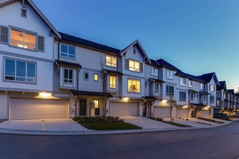 Townhouse for sale at 30930 Westridge Pl Unit 29 Abbotsford British Columbia - MLS: R2380566