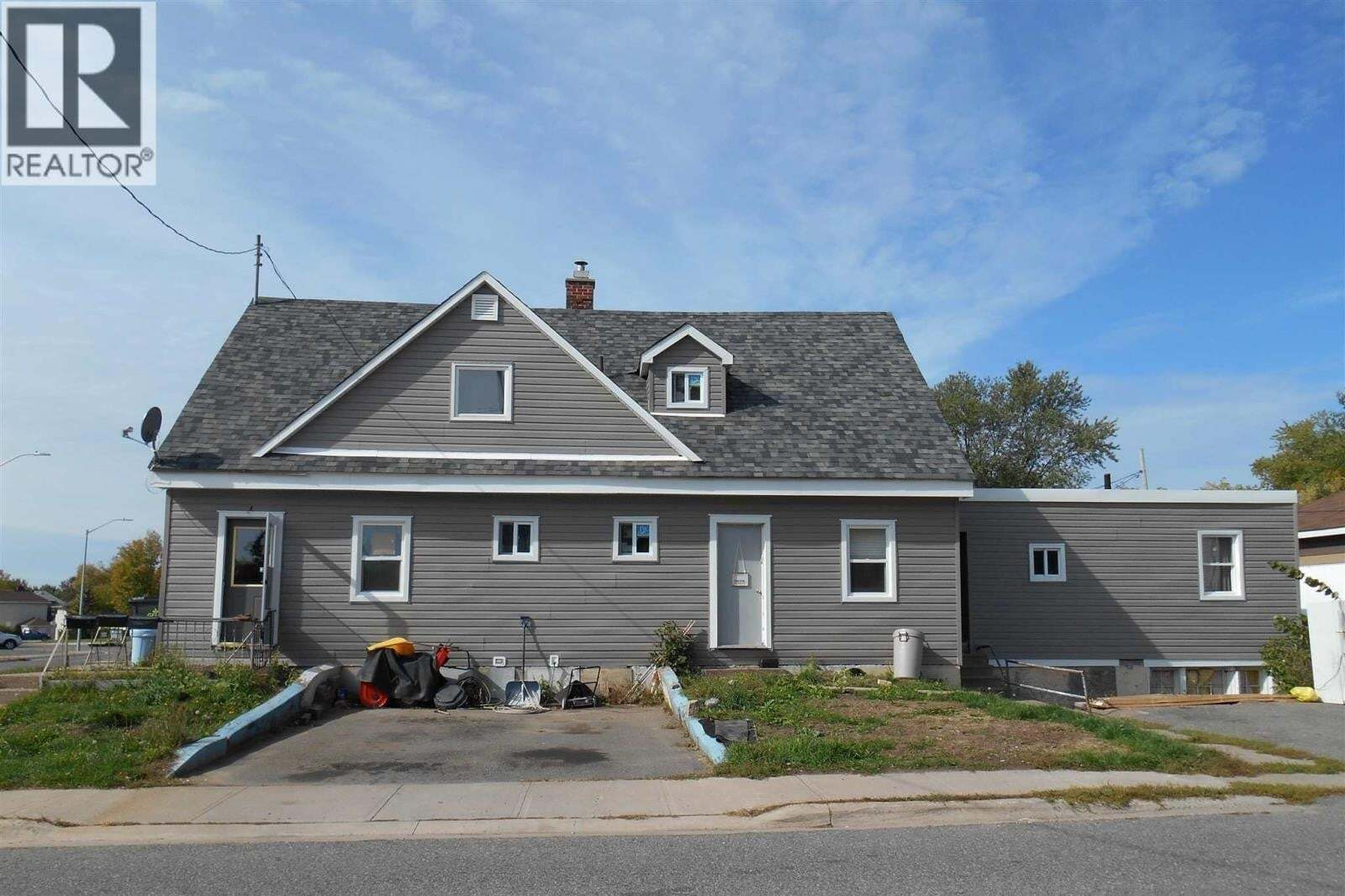 Townhouse for sale at 31 Algoma Ave Unit 29 Sault Ste. Marie Ontario - MLS: SM128999